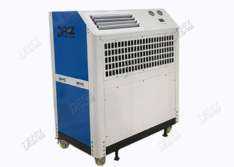 Mobile Wedding Tent Air Conditioner, Lantai Berdiri 5HP 4 Ton Unit AC Untuk Tenda